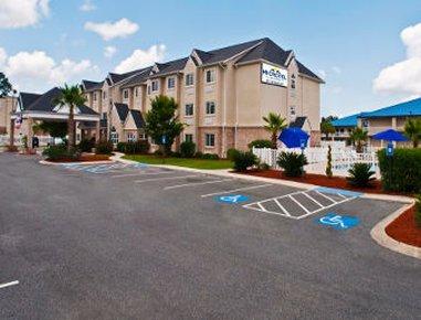 фото Microtel Inn & Suites by Wyndham Kingsland 488278502