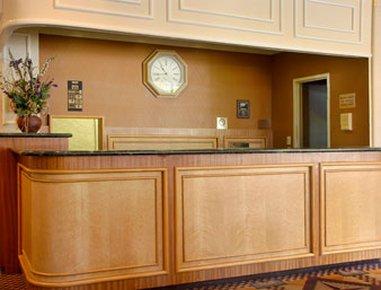 фото Best Western Bayside Inn 488279057