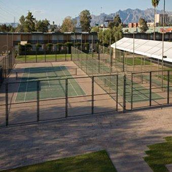 фото The Arizona Riverpark Inn 488279715