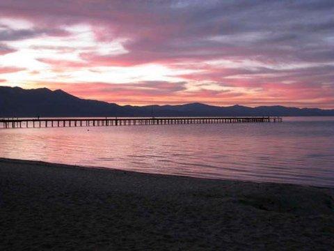 фото Tahoe Lakeshore Lodge & Spa 488279903