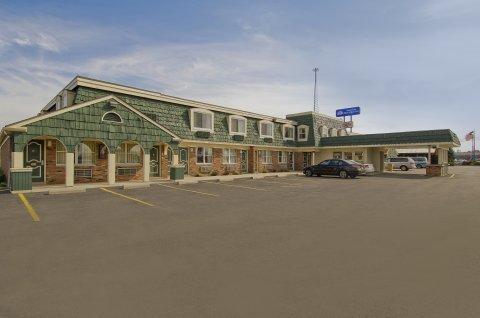 фото Americas Best Value Inn - Marion 488282453