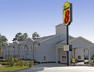фото Super 8 Motel Huntsville Texas 488282702