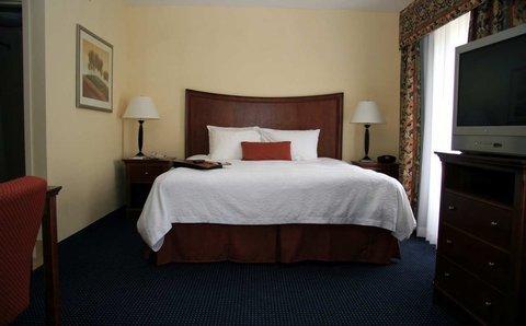 фото Hampton Inn & Suites Savannah - I-95 South - Gateway 488283012