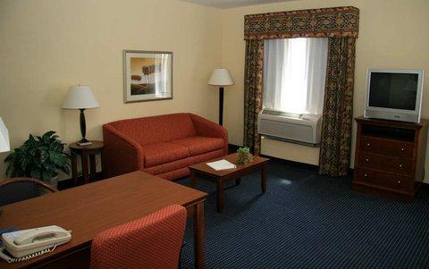 фото Hampton Inn & Suites Savannah - I-95 South - Gateway 488283014