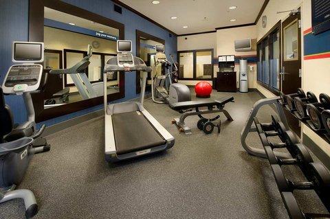 фото Hampton Inn & Suites Rockport-Fulton 488283096