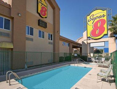 фото Super 8 Tucson Marana Area 488283160