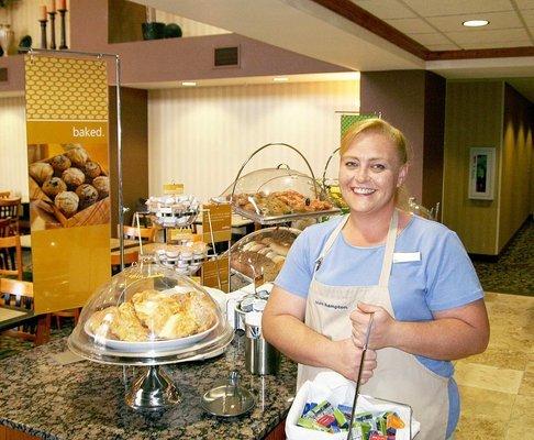 фото Hampton Inn & Suites Lawton 488283192