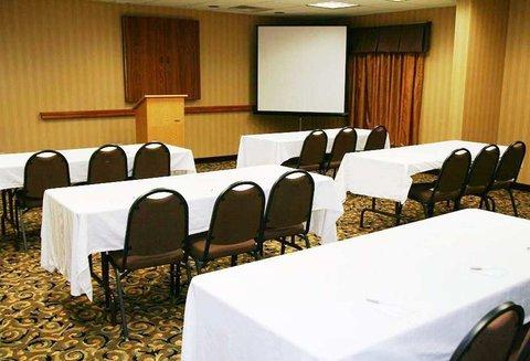 фото Hampton Inn & Suites Lawton 488283196