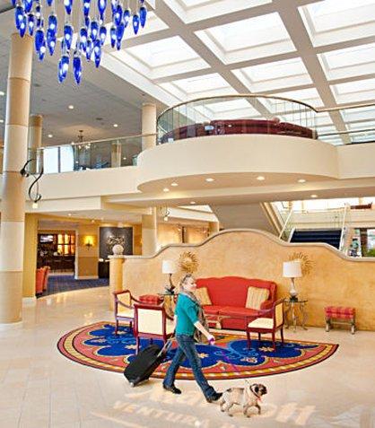 фото Ventura Beach Marriott 488285267