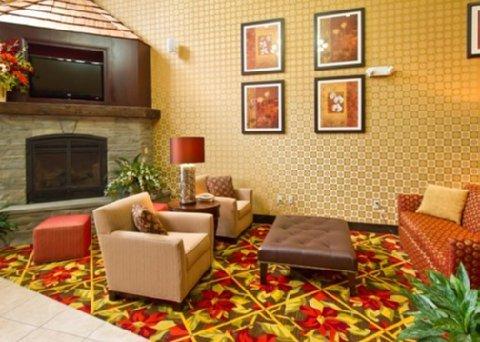 фото Comfort Inn & Suites Tunkhannock 488285603