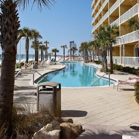 фото Sterling Resorts - Calypso Resorts and Towers 488285837