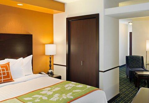 фото Fairfield Inn & Suites by Marriott Tacoma Puyallup 488286056