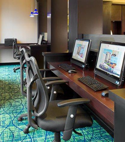 фото Fairfield Inn & Suites by Marriott Tacoma Puyallup 488286061