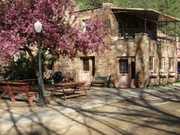 фото Boulder Mountain Lodge 488286744