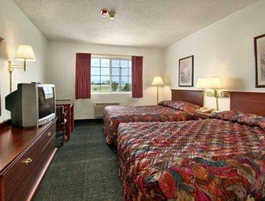 фото Super 8 Motel - Gardner 488287613