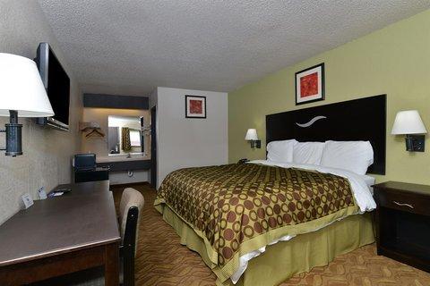 фото Americas Best Value Inn Kansas City East - Independence 488287686