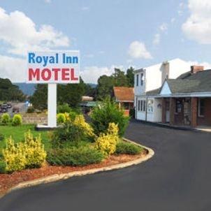 фото Royal Inn Motel - Waynesboro 488288139