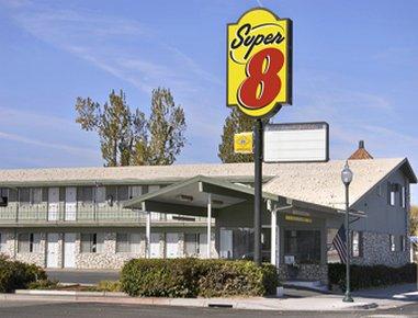 фото Super 8 Motel - Alturas 488288681