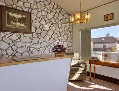 фото Super 8 Motel - Alturas 488288682