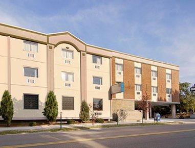 фото Days Inn Binghamton Front Street 488289072