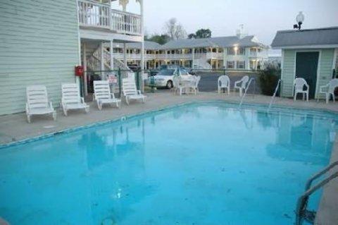 фото Key West Inn - Fairhope 488290200
