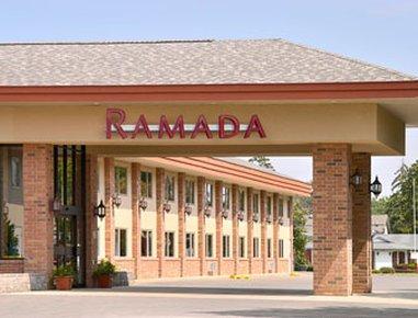 фото Ramada Saginaw Hotel and Suites 488291920
