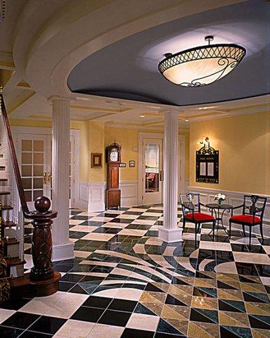фото The Marshall House 488292025