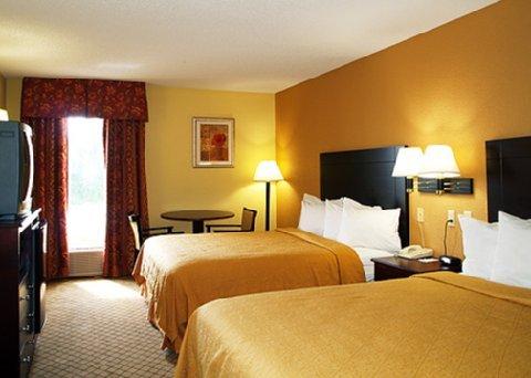 фото Quality Inn Rolla 488292694