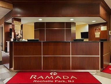 фото Ramada Inn Rochelle Park/Paramus Area 488292934