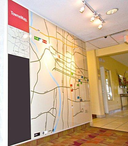фото TownePlace Suites Albuquerque Airport 488293720