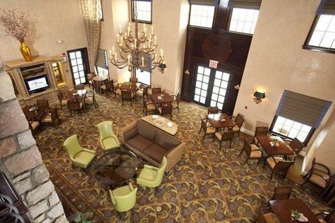 фото The Inn At Fox Hollow 488293734
