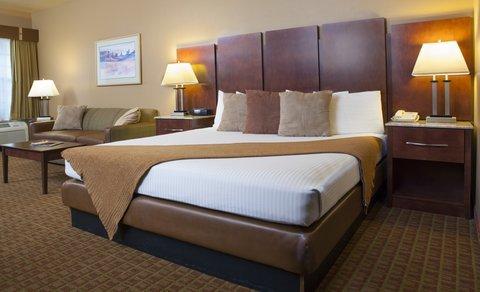 фото Sedona Real Inn & Suites 488294991