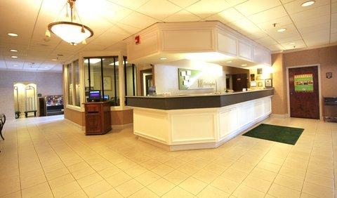 фото Holiday Inn Wilmington-Market St 488295651