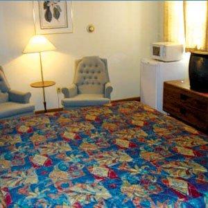 фото Colonial Inn Dyersville Hotel 488295688
