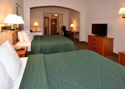 фото Comfort Inn & Suites Lavale 488295771
