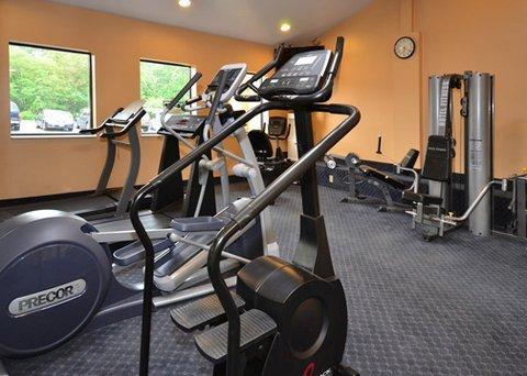 фото Comfort Inn & Suites Lavale 488295776