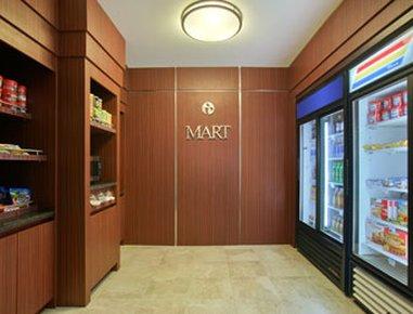 фото Ramada Jersey City Hotel 488295793