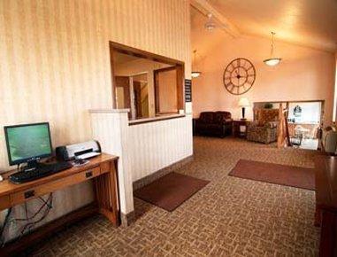 фото Super 8 Motel Havre 488295898