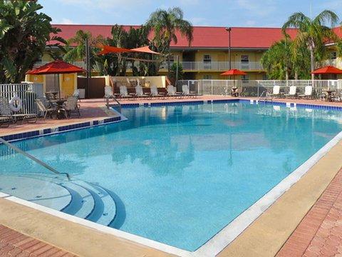 фото La Quinta Inn Cocoa Beach-Port Canaveral 488296100