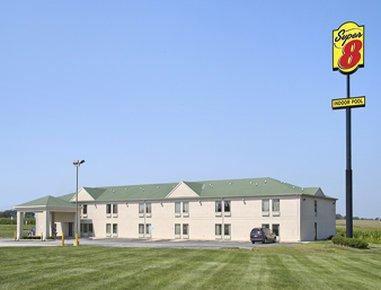 фото Super 8 Motel Galesburg Il 488296295