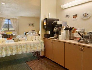 фото Super 8 Motel - New Richmond 488297274
