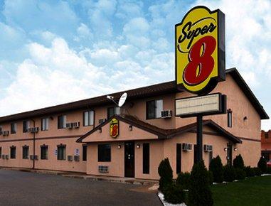 фото Super 8 Motel Michigan City 488297857