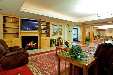 фото Holiday Inn Express Hotel & Suites Petersburg/Dinwiddie 488298668