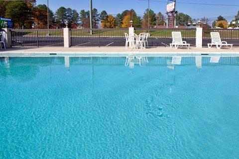 фото Holiday Inn Express Hotel & Suites Petersburg/Dinwiddie 488298681