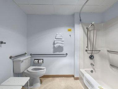 фото Super 8 Motel - Columbus 488299007
