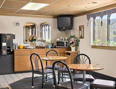 фото Super 8 Motel Merrillville 488299541