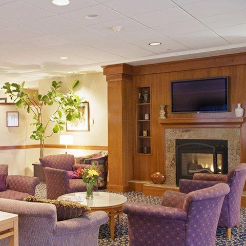 фото Holiday Inn Express Boston Brockton 488299934