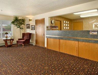 фото Super 8 Motel - Escanaba 488300746