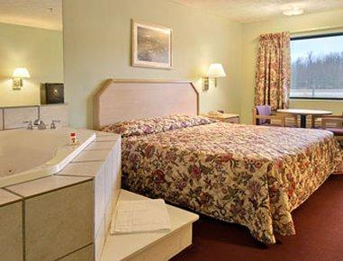 фото Super 8 Motel -- Durant 488301072
