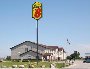 фото Super 8 Nebraska City 488301076